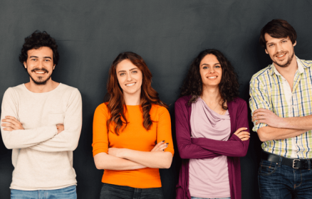 ניהול קהילות – ה-BuzzWord החם ביותר בשיווק באמצעות תוכן לשנת 2018
